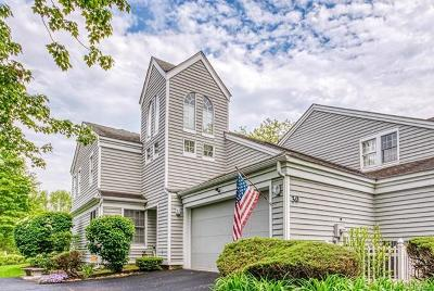 Single Family Home For Sale: 30 Woodlands Drive