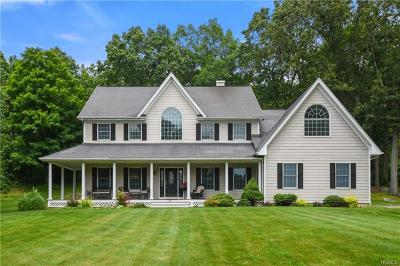 Brewster Single Family Home For Sale: 39 Indian Wells Road