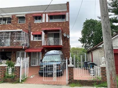 Harding Park Multi Family 2-4 For Sale: 416 Bolton Avenue