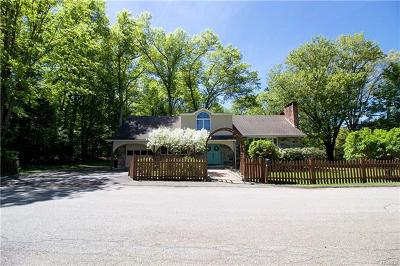 Cortlandt Manor Single Family Home For Sale: 35 Young Street