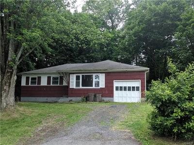 Single Family Home For Sale: 6 Rocky Lane