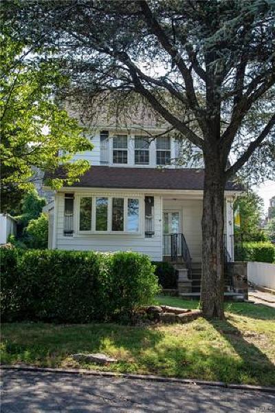New Rochelle Rental For Rent: 17 Hilltop Avenue