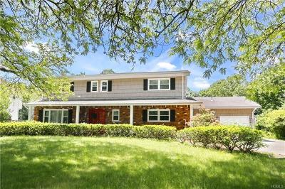 Rockland County Single Family Home For Sale: 15 Briar Court