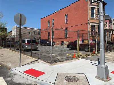 Bronx Residential Lots & Land For Sale: 2061 Crotona Avenue