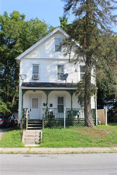 Middletown Multi Family 2-4 For Sale: 203 West Main Street