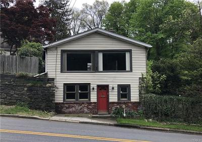 Chappaqua Commercial For Sale: 220 King Street