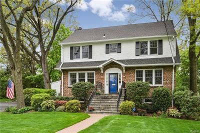 Larchmont Single Family Home For Sale: 197 Mulberry Lane