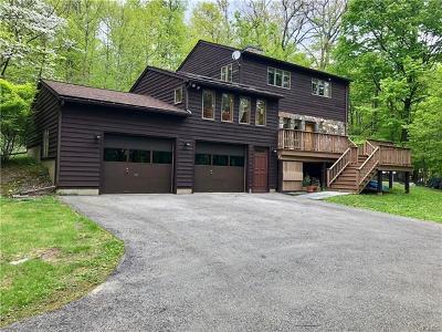 Gardiner Single Family Home For Sale: 6 Black Hawk Trail