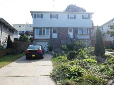 Yonkers Single Family Home For Sale: 53 Valerie Drive