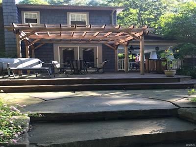 Wurtsboro Rental For Rent: 71 Brooktrail Road