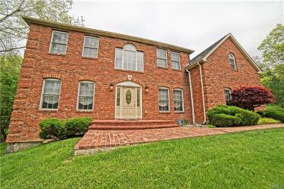 Goshen Single Family Home For Sale: 3 Pine Tree Lane