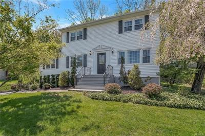 Monroe Single Family Home For Sale: 125 Linden Lane