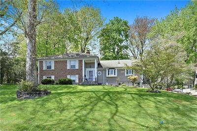 Bronxville Single Family Home For Sale: 23 Hewitt Avenue