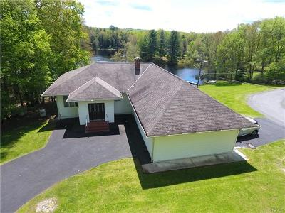 Monticello NY Single Family Home For Sale: $284,000