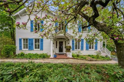 Briarcliff Manor Single Family Home For Sale: 42 Old Briarcliff Road