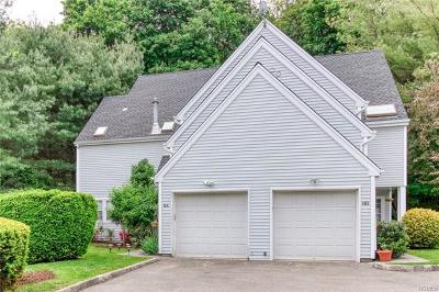 Briarcliff Manor Single Family Home For Sale: 8a Olde Willow Way