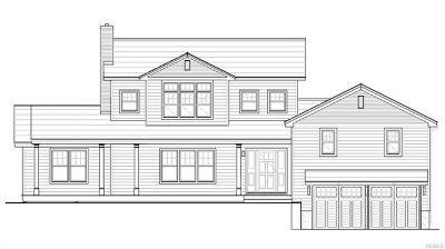 Rye Brook Single Family Home For Sale: 44 Rock Ridge Drive