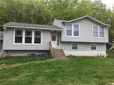 Huguenot Single Family Home For Sale: 106 Peenpack Trail