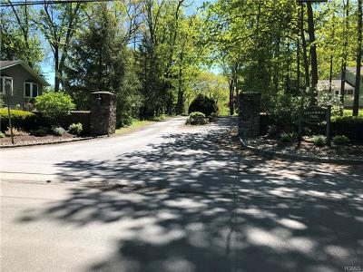 Greenwood Lake Single Family Home For Sale: 17 Myrtle Avenue