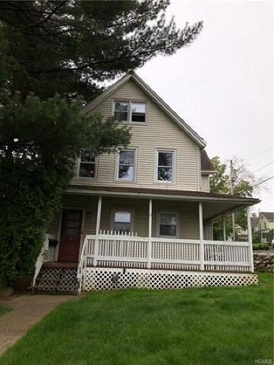 Rental For Rent: 82 West Washington Street