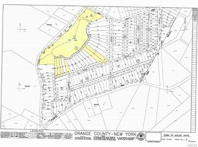 Middletown Residential Lots & Land For Sale: County Hwy 60