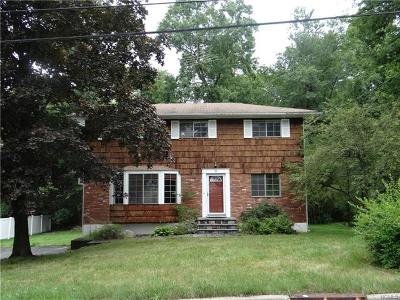 Ossining Single Family Home For Sale: 9 Downey Road