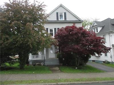 Middletown Single Family Home For Sale: 91 Grand Avenue