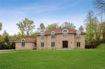 Single Family Home For Sale: 8 Valenza Lane