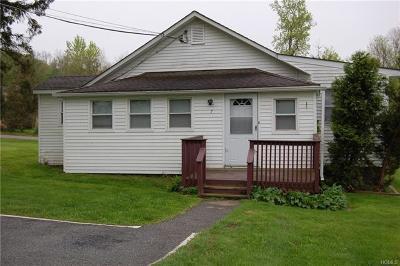 Putnam Valley NY Rental For Rent: $1,800