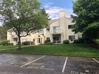 Peekskill Condo/Townhouse For Sale: 16 Bayberry Drive