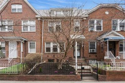 Single Family Home For Sale: 34-15 91st Street