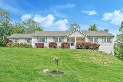 Washingtonville Single Family Home For Sale: 317 Beattie Road