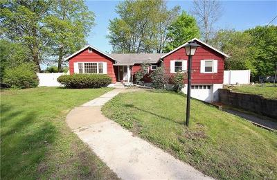 Greenwood Lake Single Family Home For Sale: 15 Cane Road