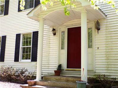 Narrowsburg Single Family Home For Sale: 383 Evergreen Lane