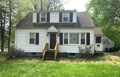 Warwick Single Family Home For Sale: 19 Locust Street