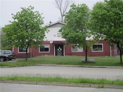 Middletown Commercial For Sale: 28 Ingrassia Road