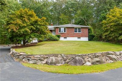 Single Family Home For Sale: 114 Us Highway 6