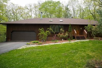 Middletown Single Family Home For Sale: 54 Rose Lane