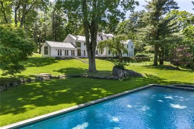 Bedford, Bedford Corners, Bedford Hills Single Family Home For Sale: 99 Tripp Street
