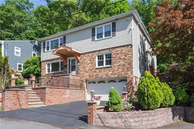 Ardsley Single Family Home For Sale: 27 Bonaventure Avenue