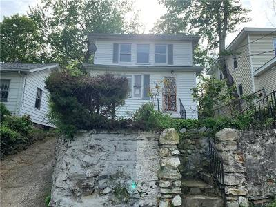 Westchester County Single Family Home For Sale: 442 Garden Avenue