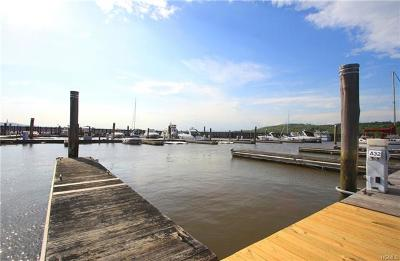 Croton-on-hudson Condo/Townhouse For Sale: A-32 Half Moon Bay Drive