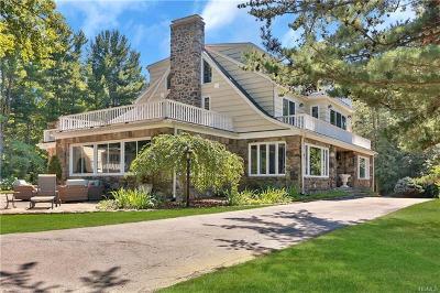 Ossining Single Family Home For Sale: 13 Tavano Road