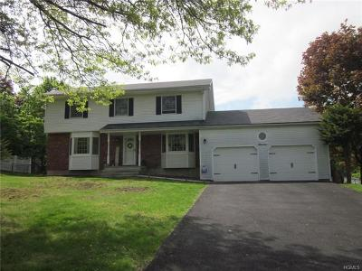 Middletown Single Family Home For Sale: 11 Kennedy Terrace