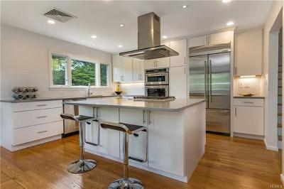 Briarcliff Manor Single Family Home For Sale: 3 Ivanhoe Place