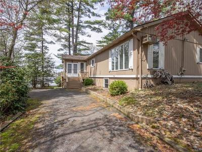 Single Family Home For Sale: 2 Stone Path