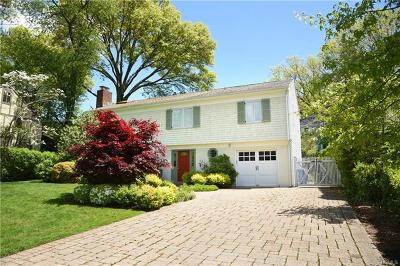 Westchester County Single Family Home For Sale: 561 Shore Acres Drive