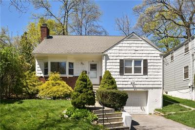 Westchester County Rental For Rent: 95 Colonial Avenue