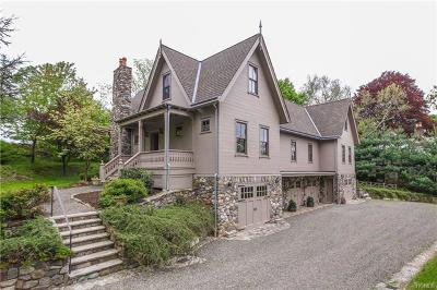 Sleepy Hollow Single Family Home For Sale: 95 Wilson Park Drive