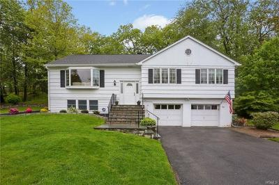 Briarcliff Manor NY Single Family Home For Sale: $549,000